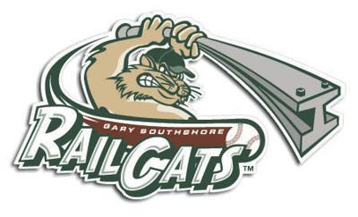 Gary SouthShore RailCats logo