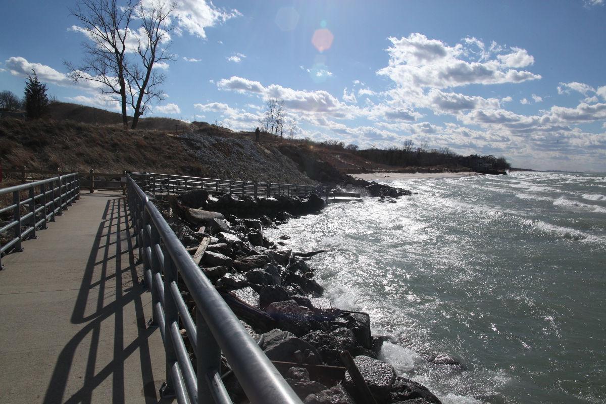 The Portage lakefront's hidden gems