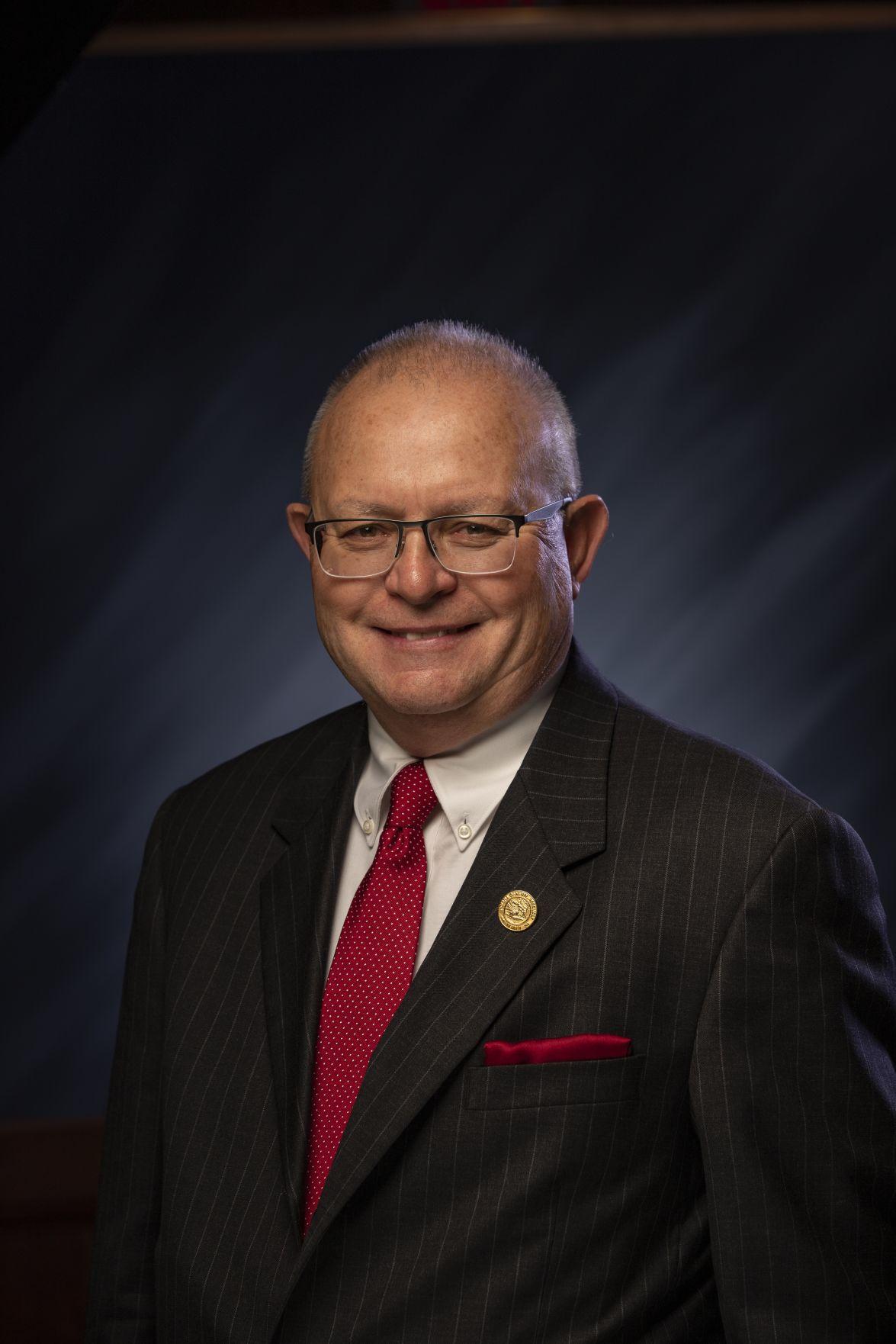 State Rep. Doug Miller, R-Elkhart