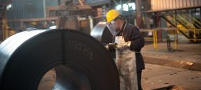 Great Lakes steel production shoots up to 654,000 tons