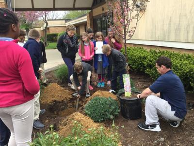 Arbor Day with The Arbors