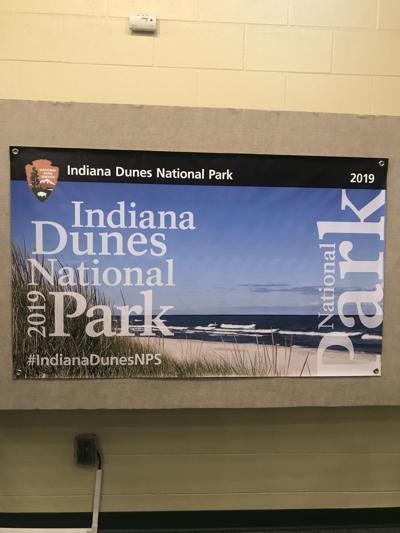 Indiana Dunes National Park designation news reached up to 76 million people worldwide