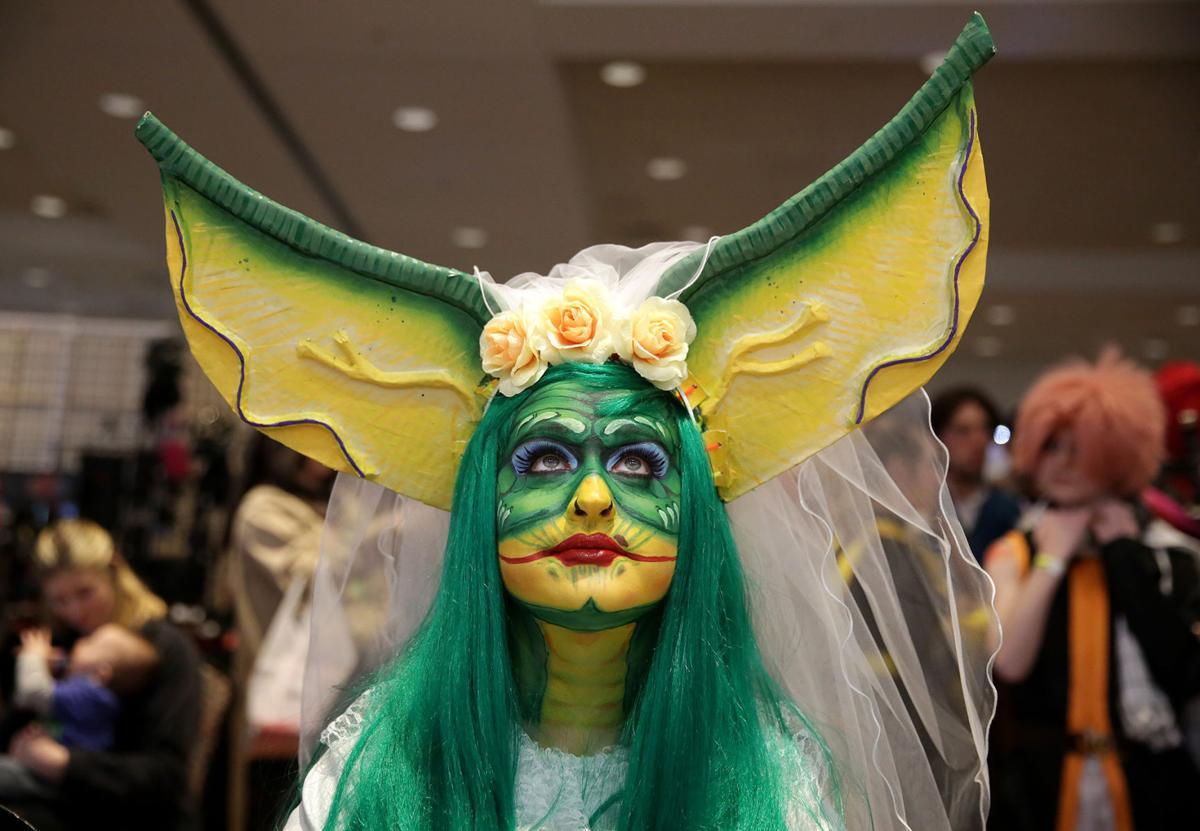 NWI Comic-Con