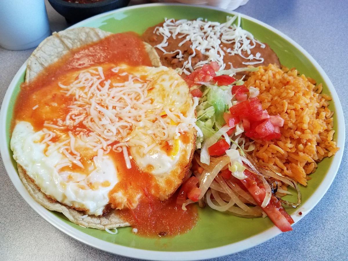 Restaurant Scene: Enjoy Mexican favorites at Taqueria La Soga