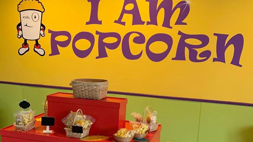 NWI Business Ins and Outs: I Am Popcorn opens in Munster, popcorn shop and escape room open in Merrillville, Starbucks caffeinates north Hammond - nwitimes.com