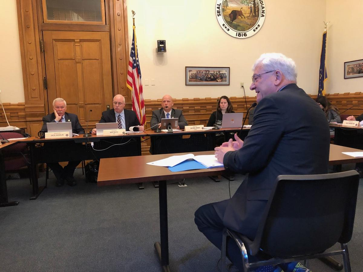 Soliday wants Indiana to trust, but verify when it comes to autonomous vehicles