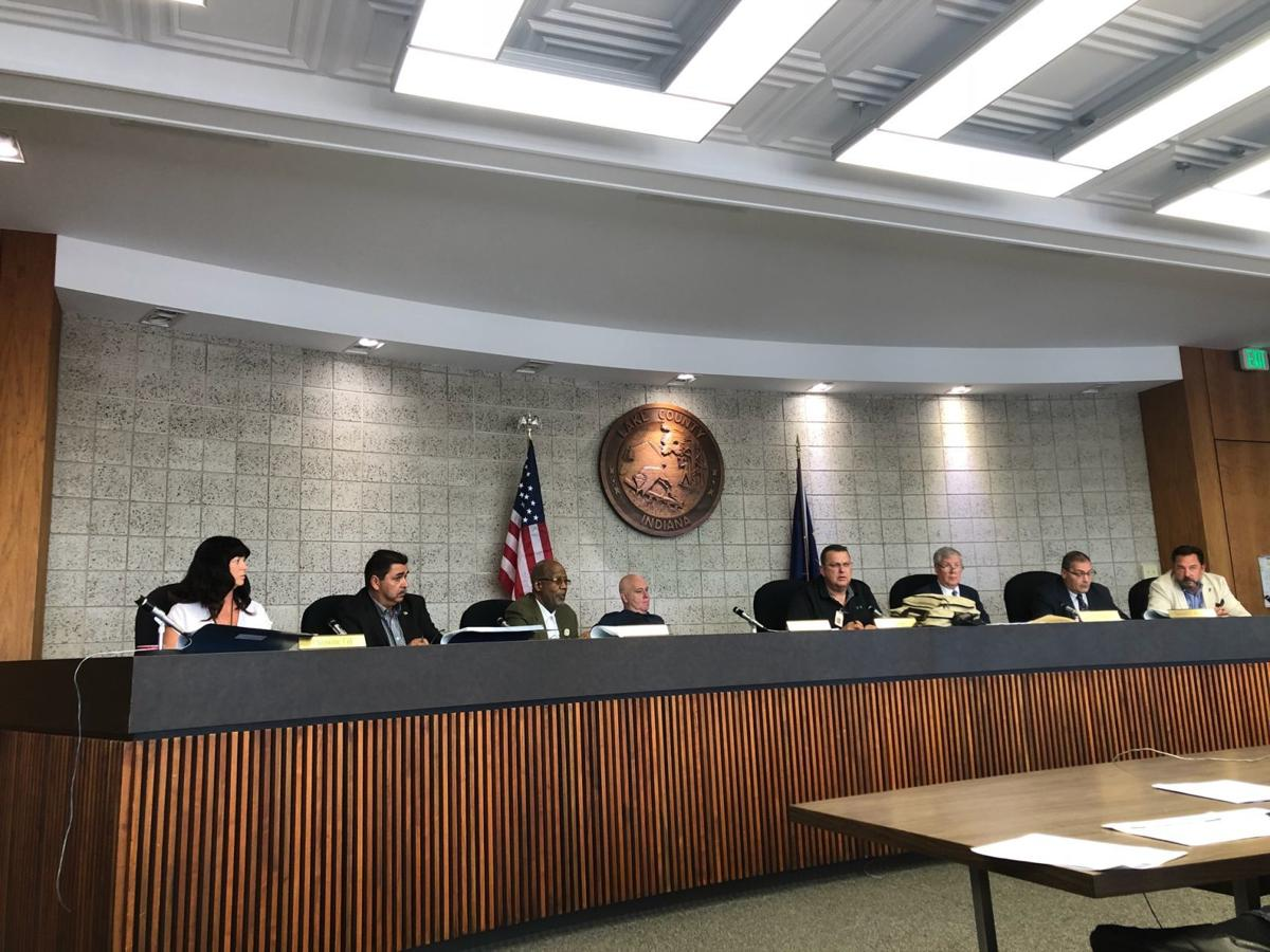 Salary for absentee Lake County recorder may be cut to just $1