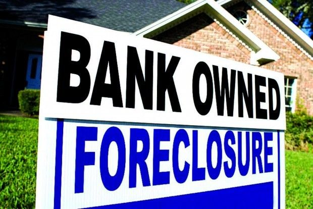 The Foreclosed Fight Back