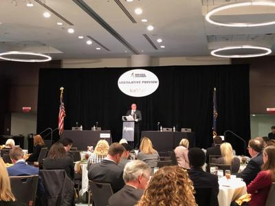 Higher smoking age, new smoking taxes among top legislative priorities for Indiana Chamber of Commerce