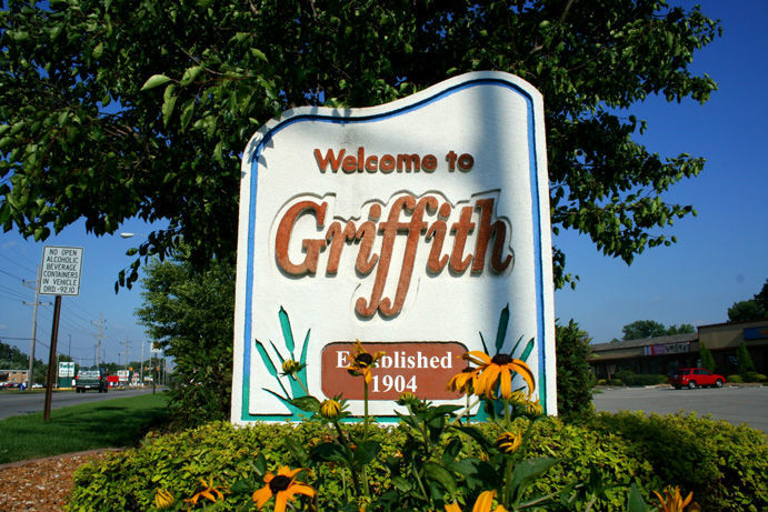 Griffith stock