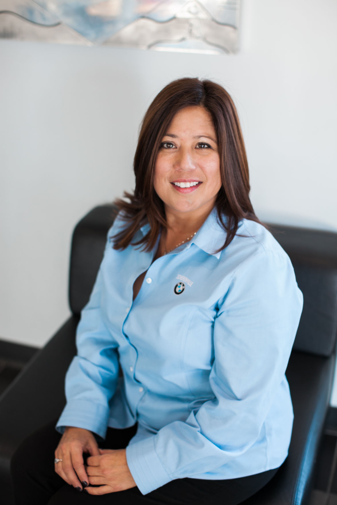 BMW Of Schererville >> 7 female professionals reflect on their challenges and successes | Interviews | nwitimes.com