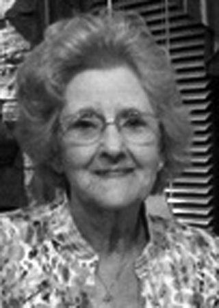 Frances Cecelia (nee Matczak) Grodzicki (Grady)