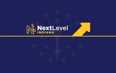 Next Level Indiana logo