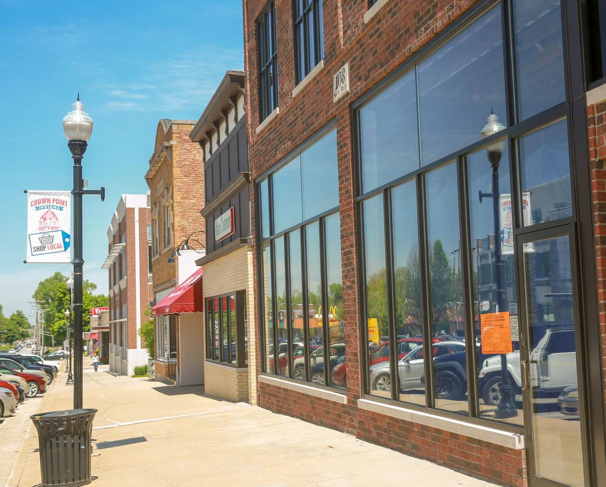 New family-style restaurant planned for Crown Point\'s downtown ...