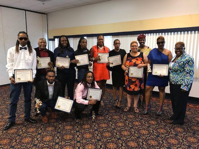 New class of entrepreneurs graduates from Gary Micro-Enterprise Initiative