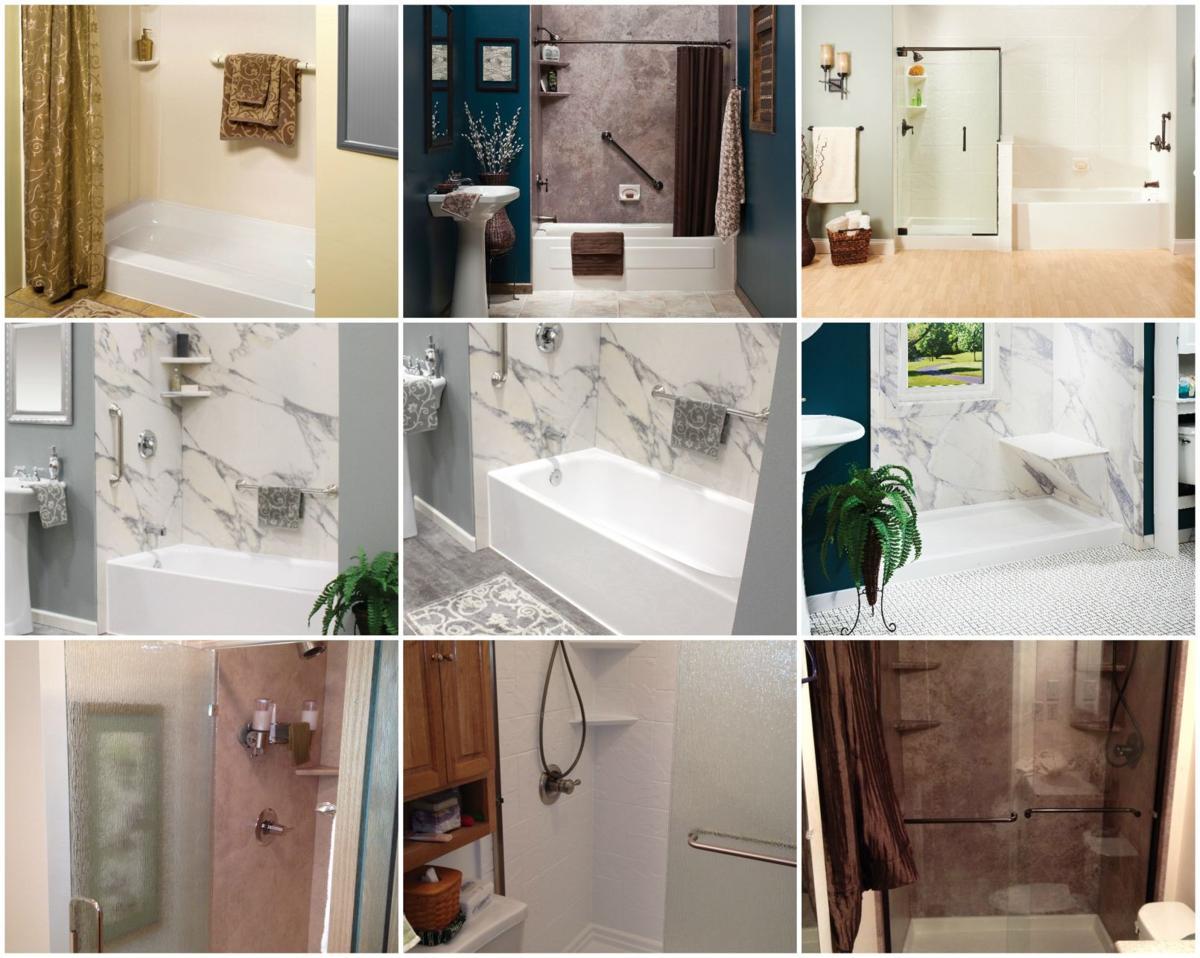 bathroom remodeling valparaiso