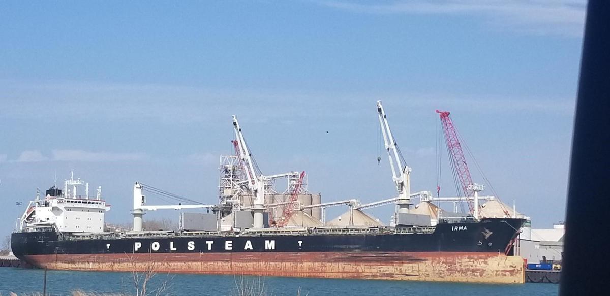Maritime industry has $3.9 billion economic impact on Indiana