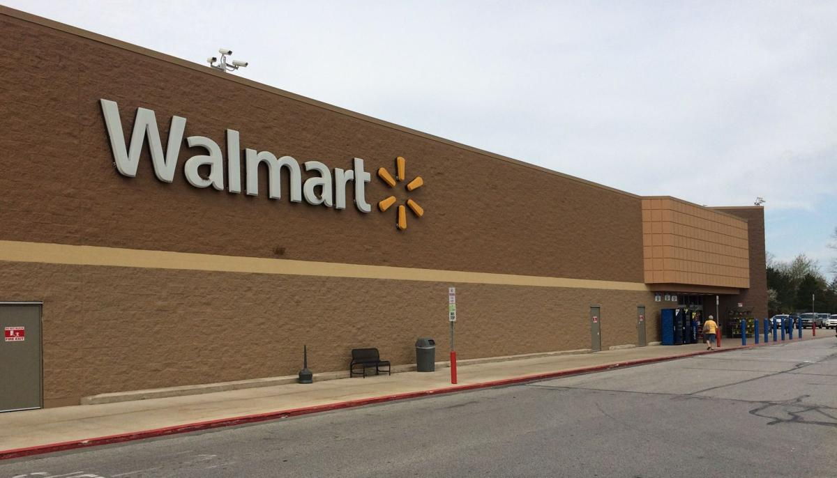 Walmart to debut remodeled Portage store