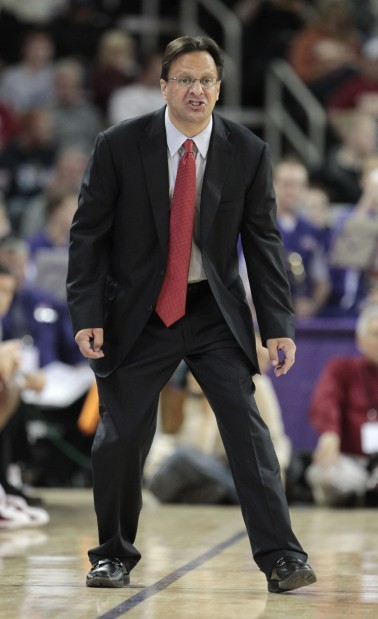 Indiana coach Tom Crean has his Hoosiers at 9-0 for the first time since  1989-90. 776608256