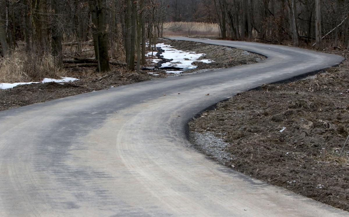 Region Trail Grants