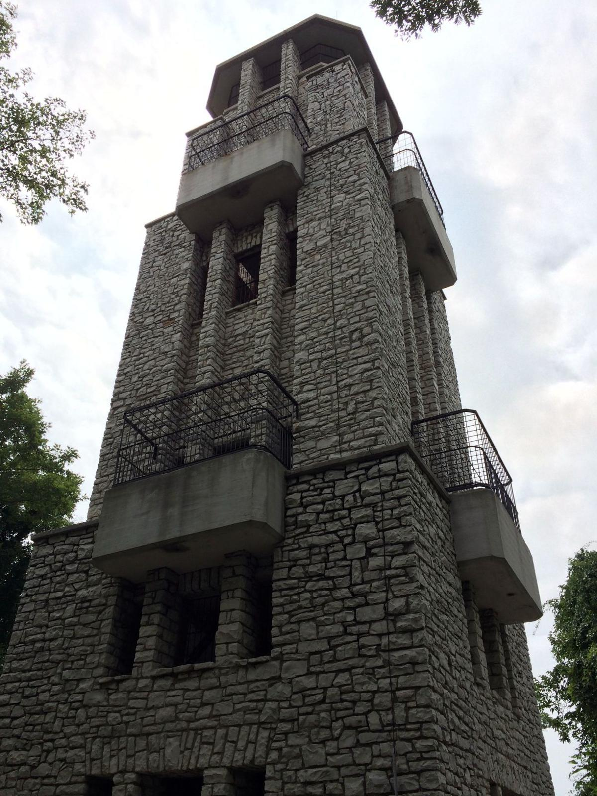 Gallery Washington Park Zoo Observation Tower Digital Exclusives Photo Galleries Nwitimes Com