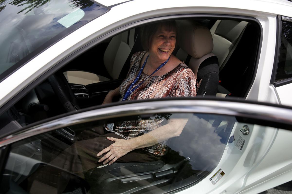 Carmelite Home raffles car as fundraiser