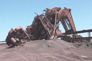 ArcelorMittal Burns Harbor completes major $24.4 million project