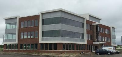 ATG Real Estate Development building