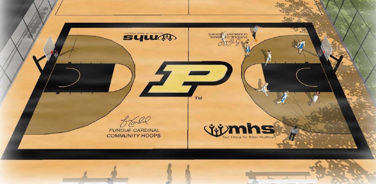 Valpo basketball court to get a Mackey Arena upgrade