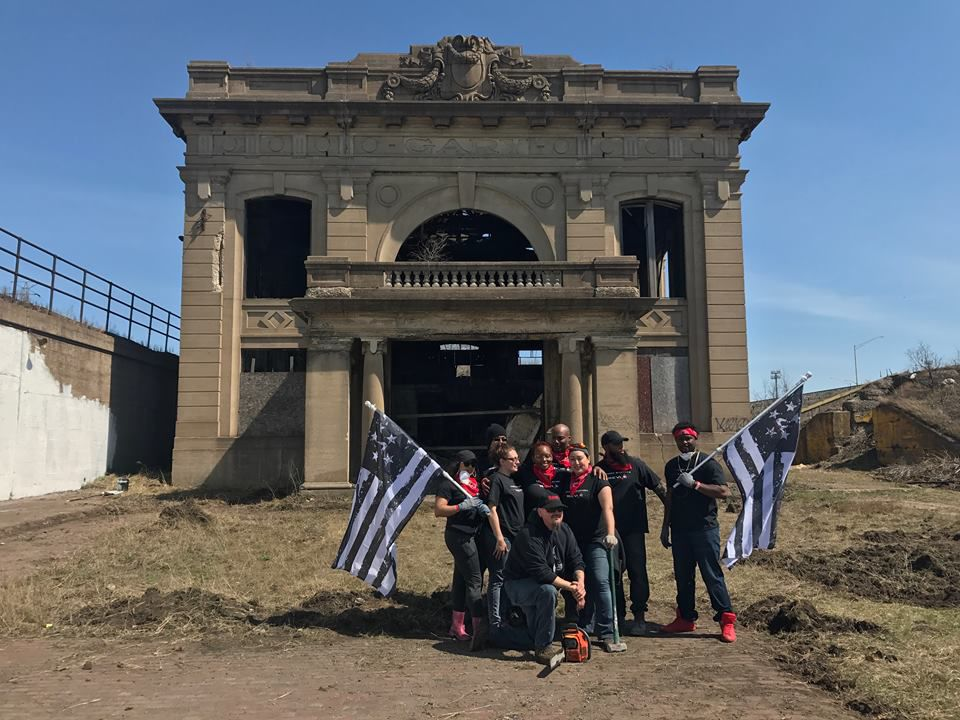 Decay Devils need volunteers to clean up Gateway Park in downtown Gary