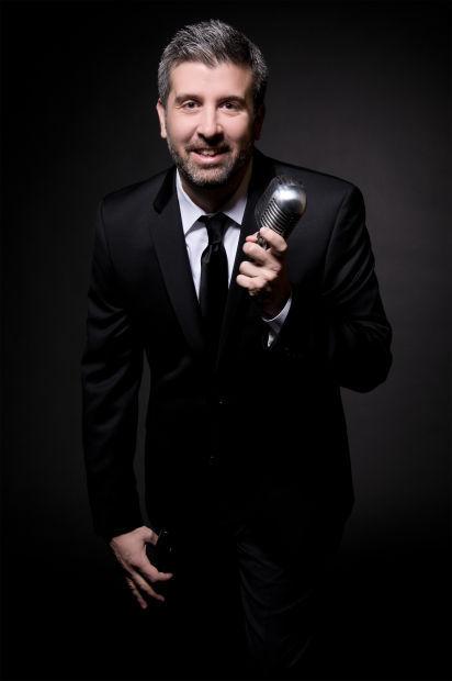 Entertainer Sam Fazio
