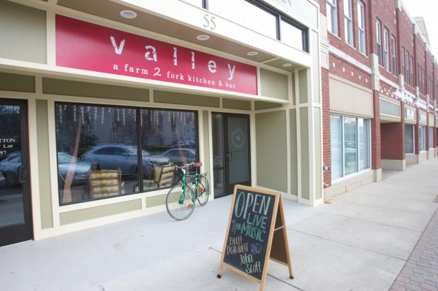 Valley Kitchen Bar Valparaiso In