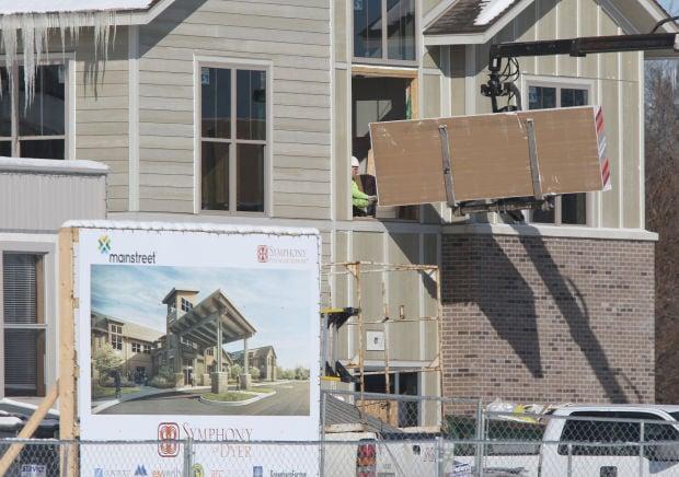 new senior living centers fill demand northwest indiana business