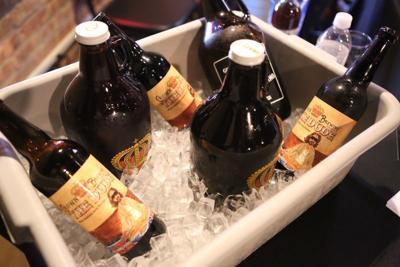 Crown Beer Fest Media Day