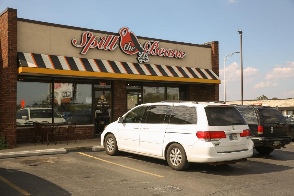 Merrillville coffee shop Spill the Beans closing