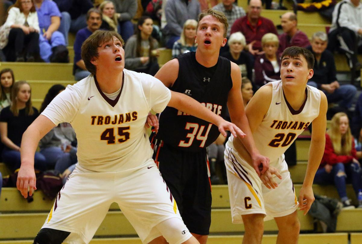 Gallery: LaPorte at Chesterton boys basketball