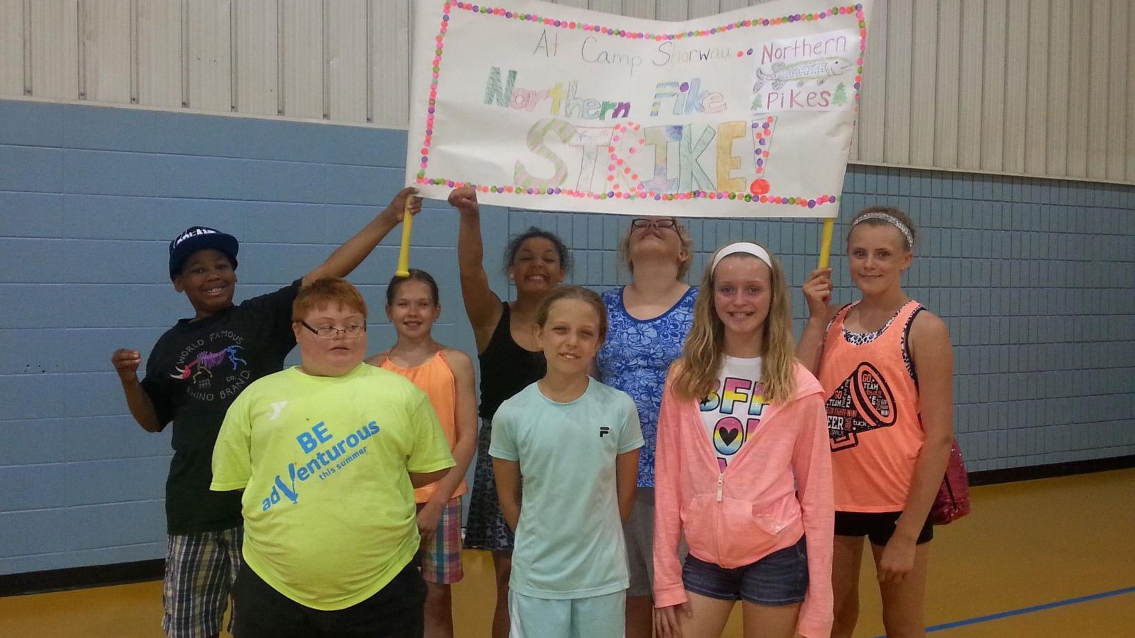 pictures of the letter b ymca summer day camp in chesterton news 51056
