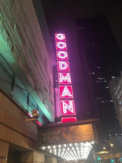 Goodman Theatre to stage virtual reading of 'Layalina'