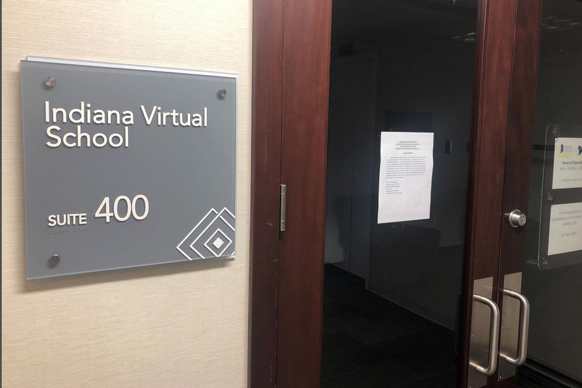 Online Schools Disputed Enrollment