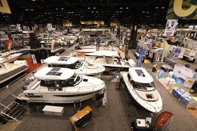 Chicago Boat, RV & Sail Show sails back into McCormick Place this week