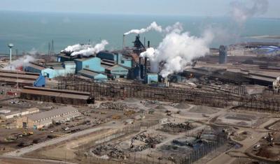 Emboldened U.S. Steel revived electric arc furnace project in Alabama