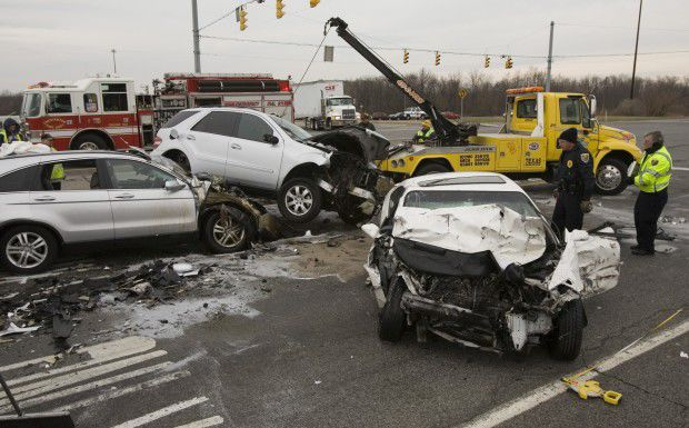 49FATAL - Fatality on Ind 49