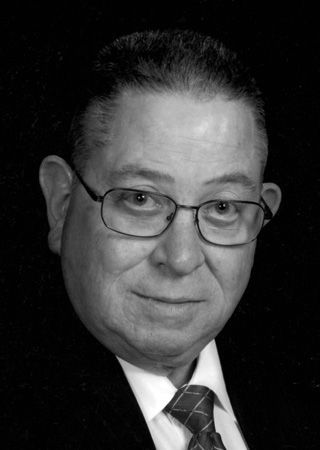 Timothy P. Granger