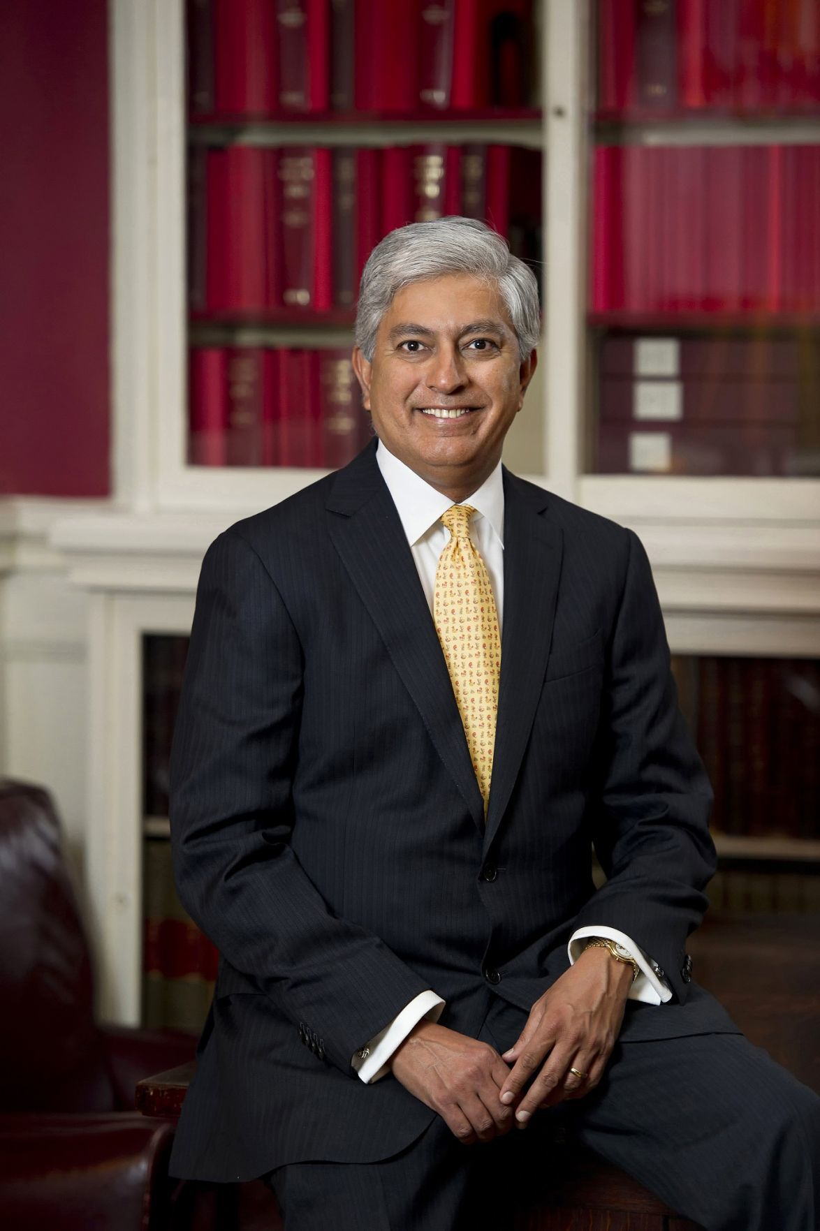 Prakash Masand, M.D.