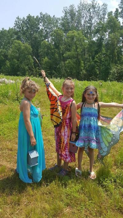 Izaak Walton League hosts Fairy Festival Saturday