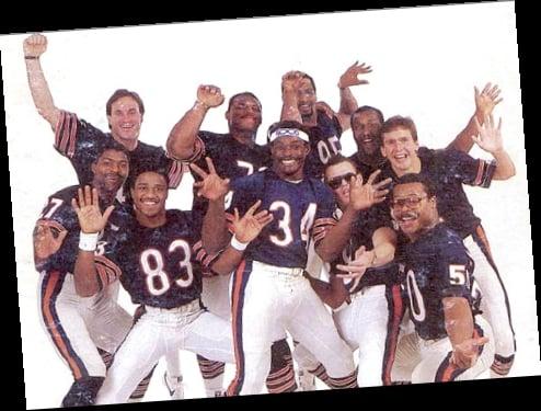1985 Super Bowl Shuffle