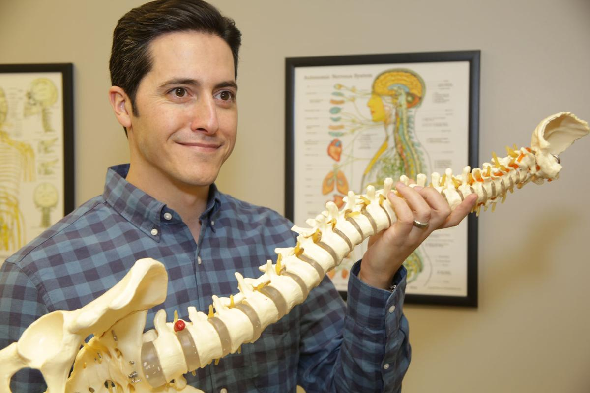 Elite Chiropractic in Munster tailors treatments, payment plans to each patient