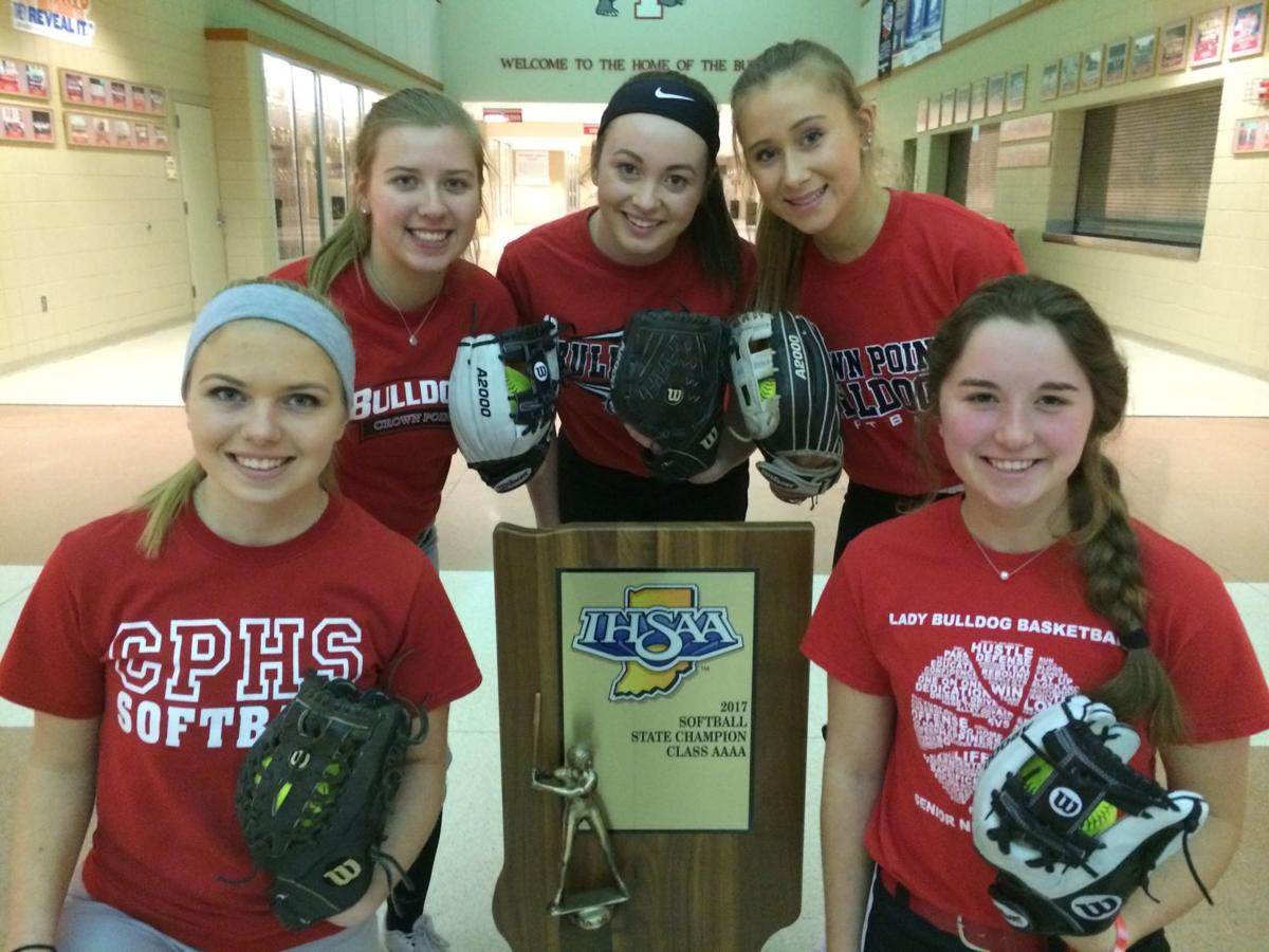 State-champ Bulldogs still playing with chip on their shoulders
