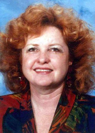 Susan Kay Whitworth