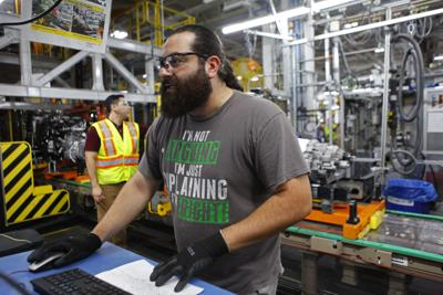 More auto plants reopening, creating new business for struggling steel mills